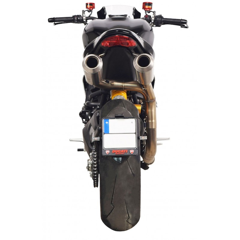 Moto Gp Auspuff