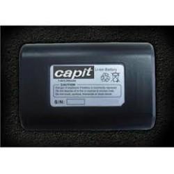 Batterie lithium de remplacement CAPIT